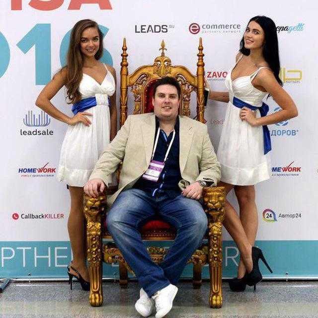 Денис Нагорный
